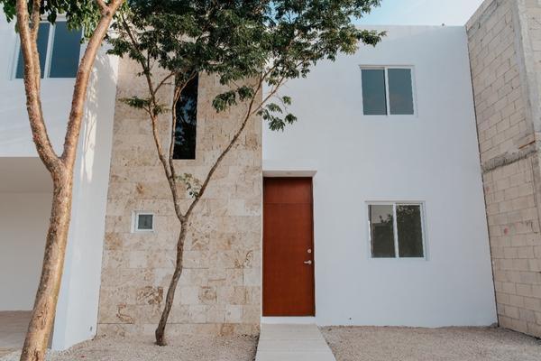 Foto de casa en venta en  , conkal, conkal, yucatán, 14028888 No. 10