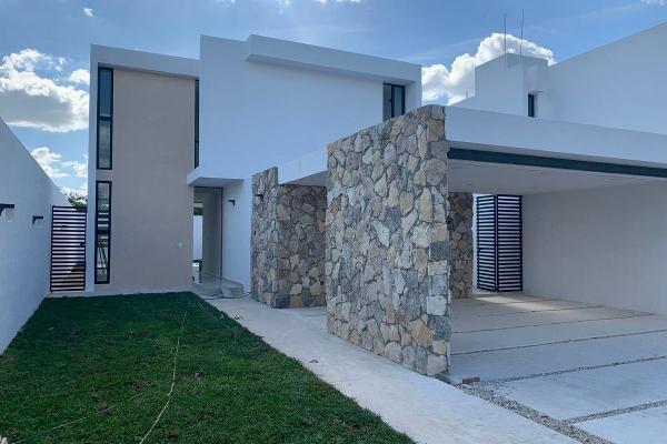 Foto de casa en venta en  , conkal, conkal, yucatán, 14030254 No. 02