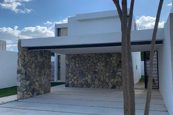 Foto de casa en venta en  , conkal, conkal, yucatán, 14030254 No. 03