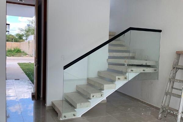 Foto de casa en venta en  , conkal, conkal, yucatán, 14030254 No. 05