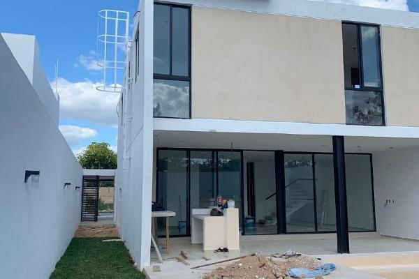 Foto de casa en venta en  , conkal, conkal, yucatán, 14030254 No. 16