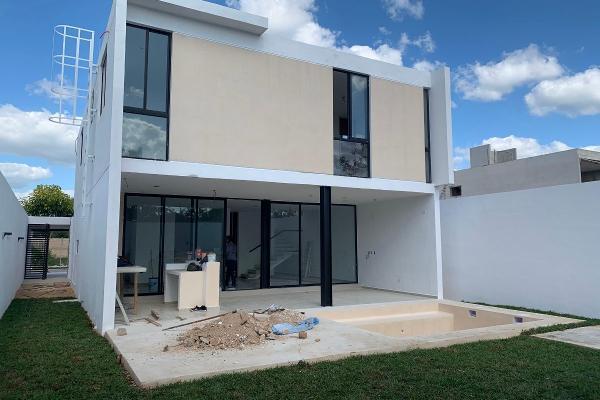 Foto de casa en venta en  , conkal, conkal, yucatán, 14030254 No. 17