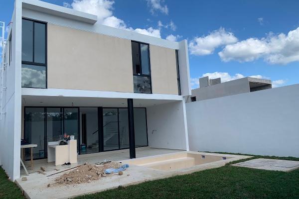 Foto de casa en venta en  , conkal, conkal, yucatán, 14030254 No. 18