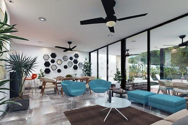 Foto de casa en venta en  , conkal, conkal, yucatán, 14030258 No. 02