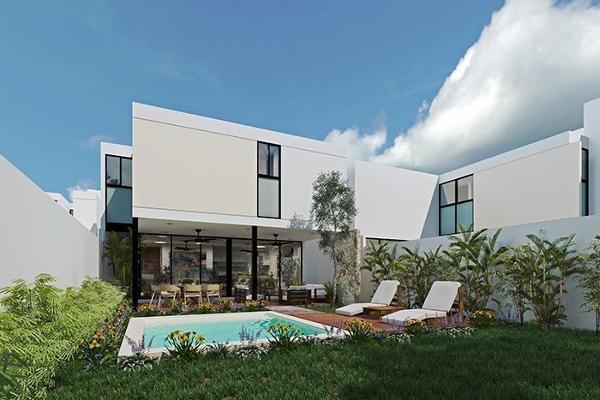 Foto de casa en venta en  , conkal, conkal, yucatán, 14030258 No. 04