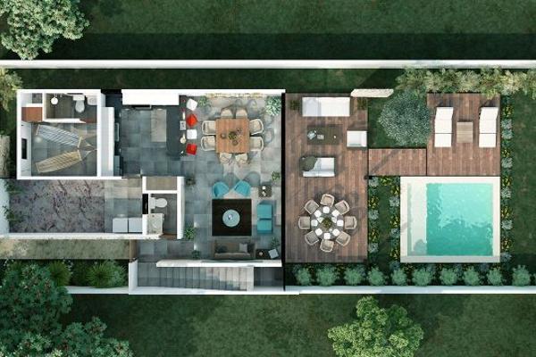 Foto de casa en venta en  , conkal, conkal, yucatán, 14030258 No. 05