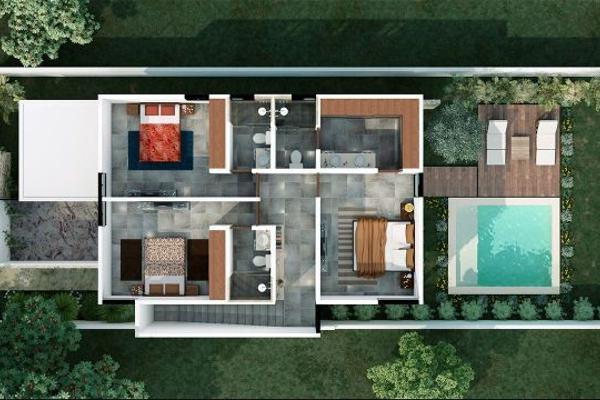 Foto de casa en venta en  , conkal, conkal, yucatán, 14030258 No. 06