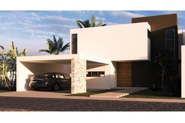 Foto de casa en venta en  , conkal, conkal, yucatán, 14030270 No. 01
