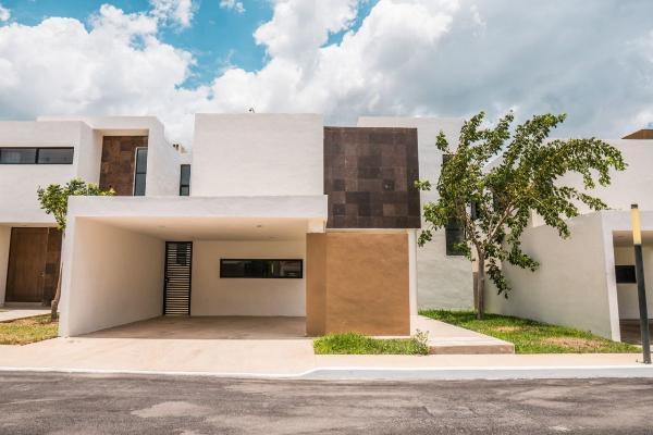 Foto de casa en venta en  , conkal, conkal, yucatán, 14030270 No. 02