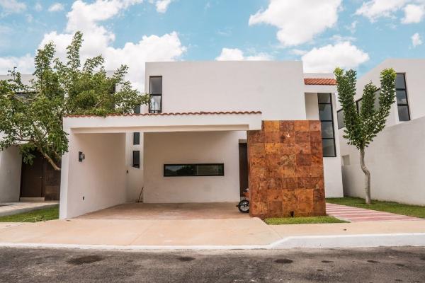 Foto de casa en venta en  , conkal, conkal, yucatán, 14030270 No. 03