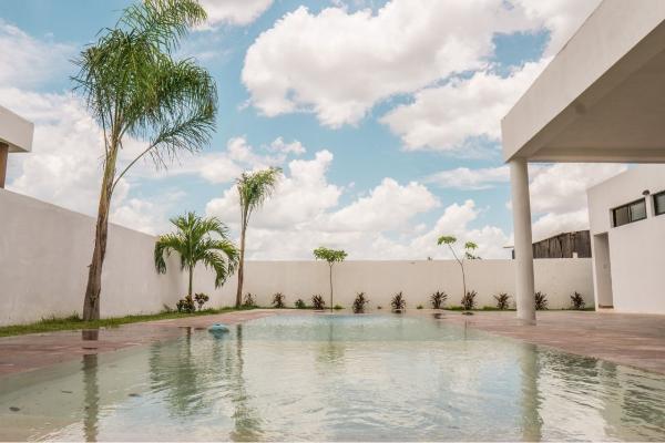 Foto de casa en venta en  , conkal, conkal, yucatán, 14030270 No. 05