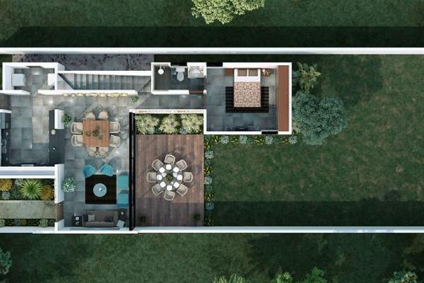 Foto de casa en venta en  , conkal, conkal, yucatán, 14030278 No. 05
