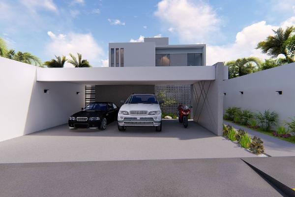 Foto de casa en venta en  , conkal, conkal, yucatán, 14030282 No. 01