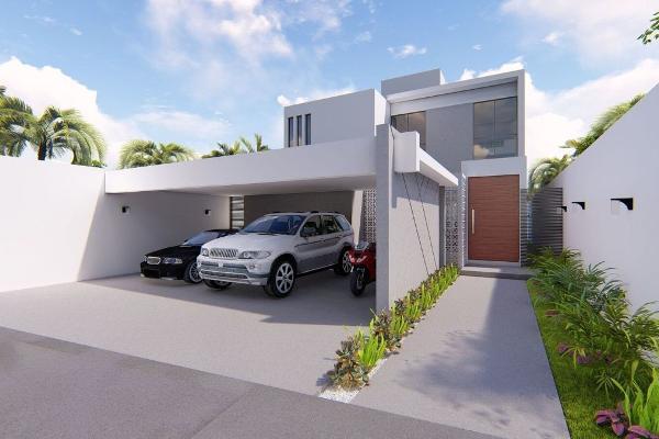 Foto de casa en venta en  , conkal, conkal, yucatán, 14030282 No. 02