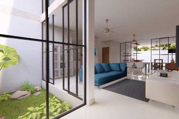 Foto de casa en venta en  , conkal, conkal, yucatán, 14030282 No. 06