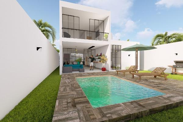 Foto de casa en venta en  , conkal, conkal, yucatán, 14030282 No. 12