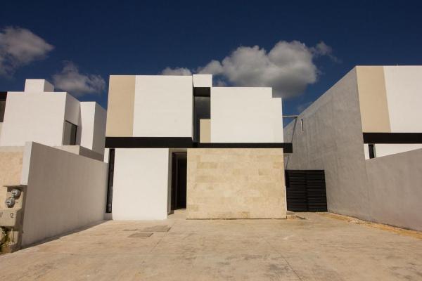 Foto de casa en venta en  , conkal, conkal, yucatán, 14030286 No. 01