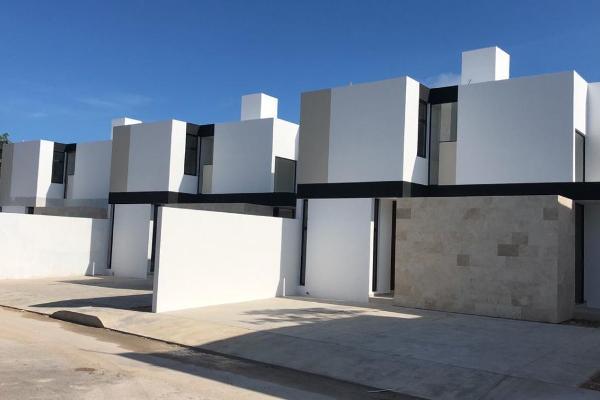 Foto de casa en venta en  , conkal, conkal, yucatán, 14030286 No. 02
