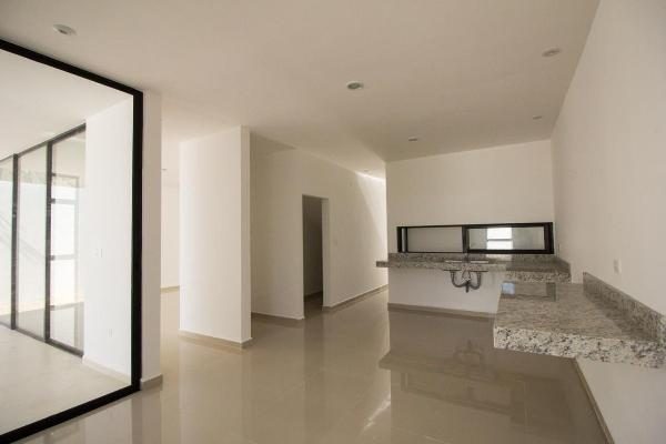 Foto de casa en venta en  , conkal, conkal, yucatán, 14030286 No. 04
