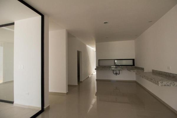 Foto de casa en venta en  , conkal, conkal, yucatán, 14030286 No. 05