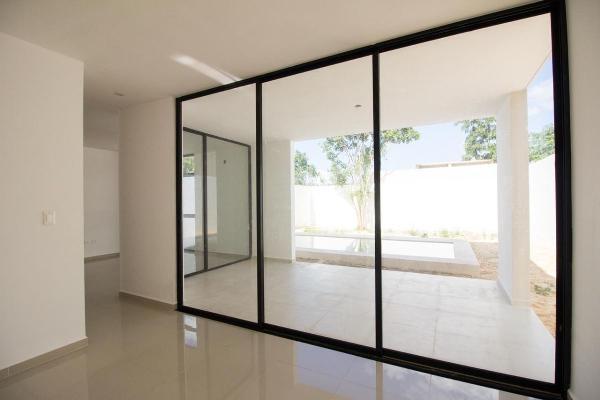 Foto de casa en venta en  , conkal, conkal, yucatán, 14030286 No. 06