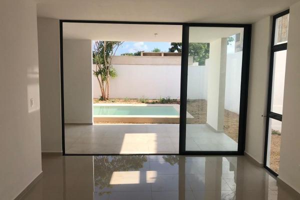 Foto de casa en venta en  , conkal, conkal, yucatán, 14030286 No. 07