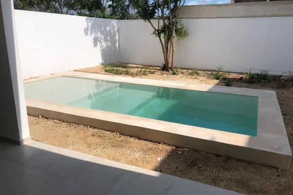 Foto de casa en venta en  , conkal, conkal, yucatán, 14030286 No. 08
