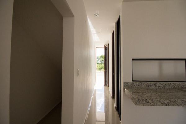Foto de casa en venta en  , conkal, conkal, yucatán, 14030286 No. 11