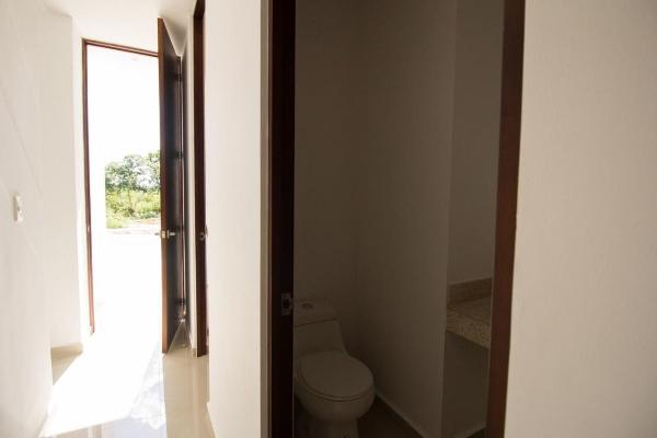 Foto de casa en venta en  , conkal, conkal, yucatán, 14030286 No. 12