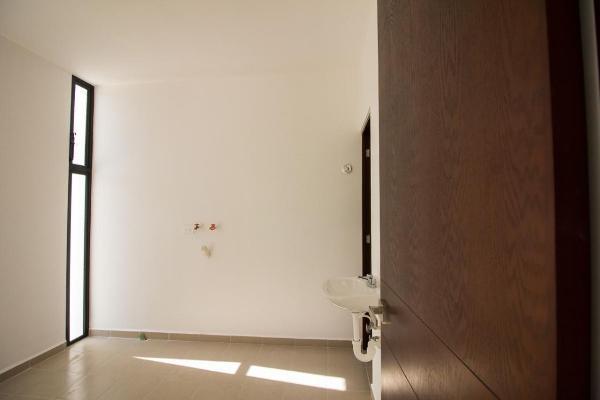 Foto de casa en venta en  , conkal, conkal, yucatán, 14030286 No. 13