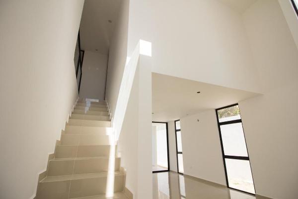 Foto de casa en venta en  , conkal, conkal, yucatán, 14030286 No. 14