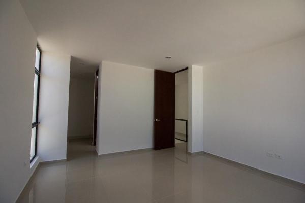 Foto de casa en venta en  , conkal, conkal, yucatán, 14030286 No. 17