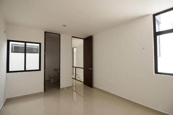Foto de casa en venta en  , conkal, conkal, yucatán, 14030286 No. 19