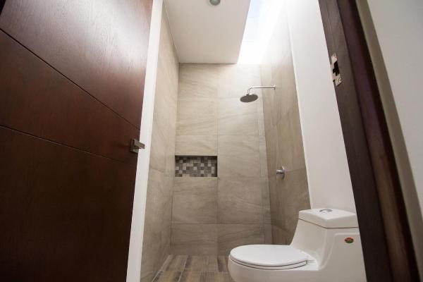 Foto de casa en venta en  , conkal, conkal, yucatán, 14030286 No. 20