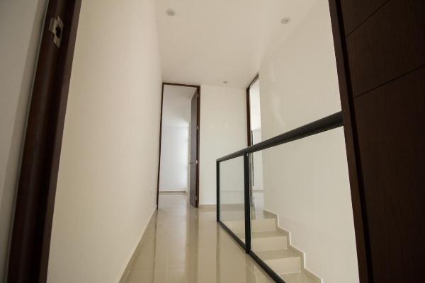 Foto de casa en venta en  , conkal, conkal, yucatán, 14030286 No. 21