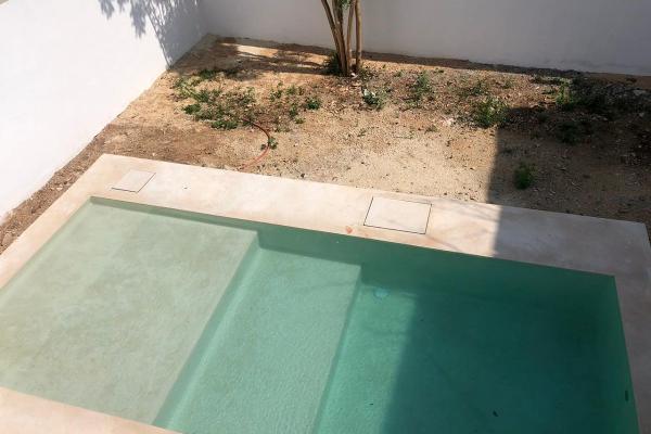 Foto de casa en venta en  , conkal, conkal, yucatán, 14030286 No. 22