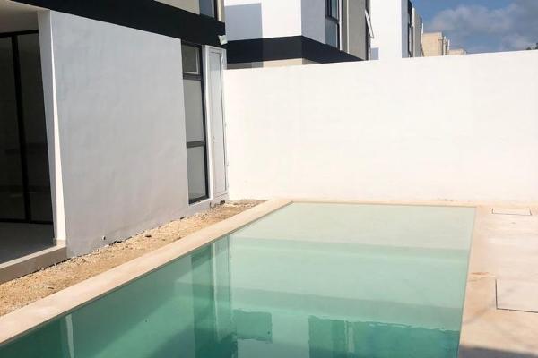Foto de casa en venta en  , conkal, conkal, yucatán, 14030286 No. 23