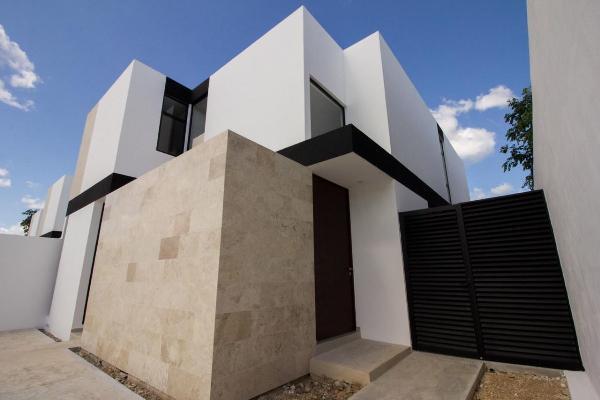 Foto de casa en venta en  , conkal, conkal, yucatán, 14030286 No. 27