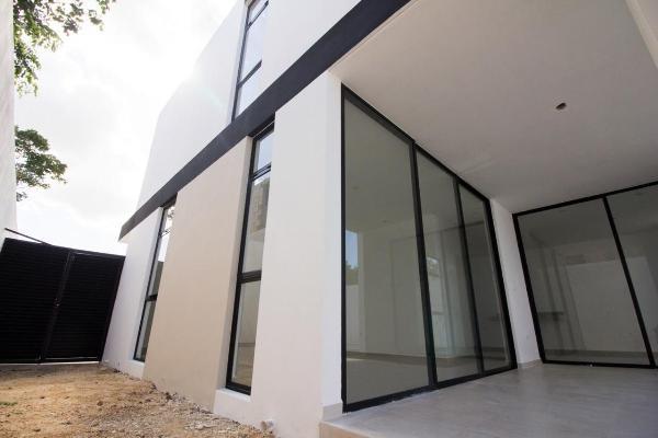Foto de casa en venta en  , conkal, conkal, yucatán, 14030286 No. 28