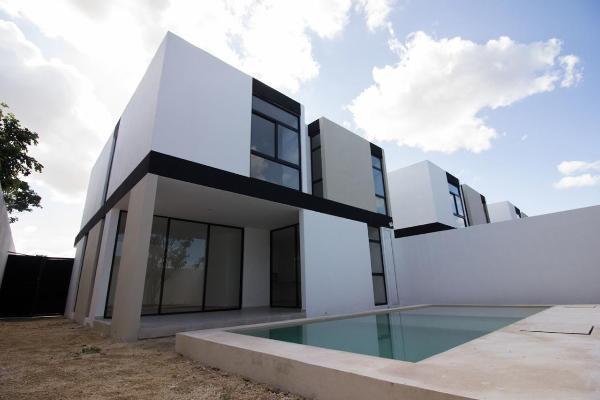 Foto de casa en venta en  , conkal, conkal, yucatán, 14030286 No. 29
