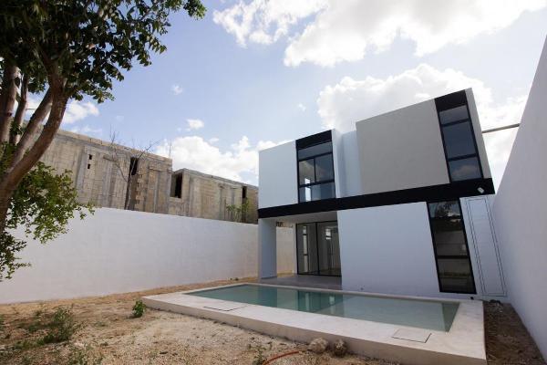 Foto de casa en venta en  , conkal, conkal, yucatán, 14030286 No. 30