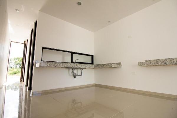 Foto de casa en venta en  , conkal, conkal, yucatán, 14030286 No. 31