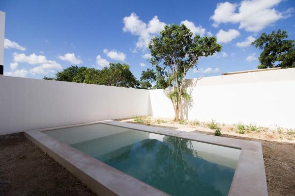 Foto de casa en venta en  , conkal, conkal, yucatán, 14030286 No. 32
