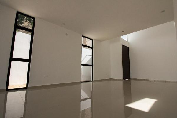 Foto de casa en venta en  , conkal, conkal, yucatán, 14030286 No. 33