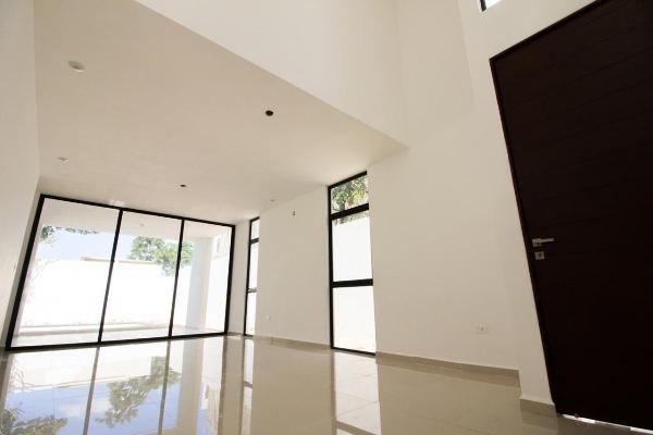 Foto de casa en venta en  , conkal, conkal, yucatán, 14030286 No. 34