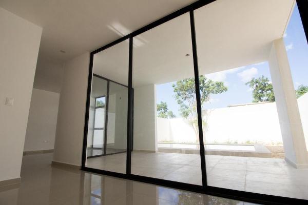 Foto de casa en venta en  , conkal, conkal, yucatán, 14030286 No. 35