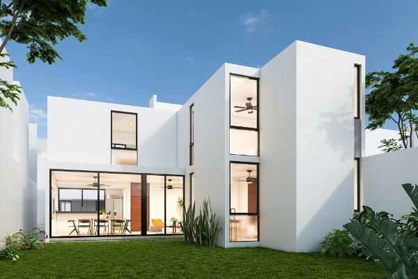 Foto de casa en venta en  , conkal, conkal, yucatán, 14030290 No. 05