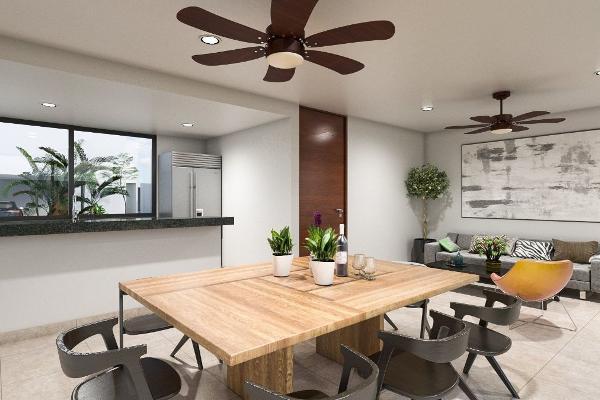Foto de casa en venta en  , conkal, conkal, yucatán, 14030290 No. 09