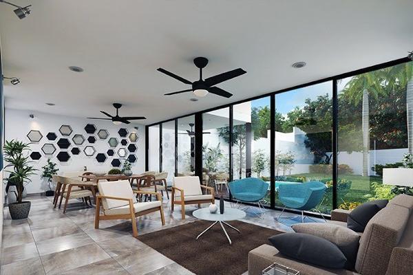 Foto de casa en venta en  , conkal, conkal, yucatán, 14030298 No. 02