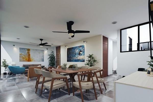 Foto de casa en venta en  , conkal, conkal, yucatán, 14030298 No. 03